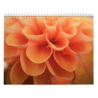 Fabulous Flowers Calendar