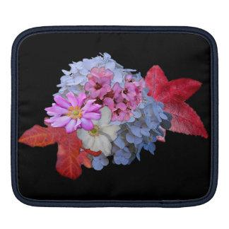 Fabulous Flowers I Pad Sleeve iPad Sleeve