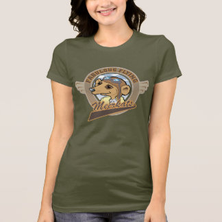 Fabulous Flying Meerkats T-Shirt