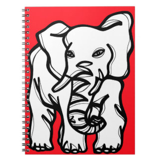 Fabulous Fortunate Tops Classical Notebook