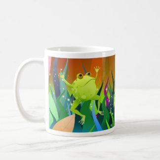 Fabulous Frog mug