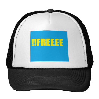 Fabulous Gear Mesh Hats