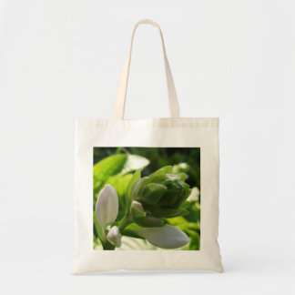 Fabulous Hosta Tote Bag