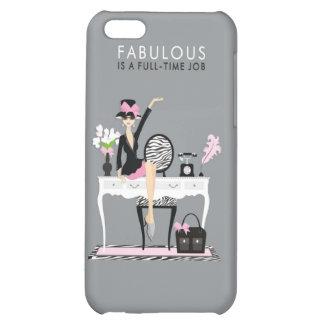 Fabulous iPhone 5C Case