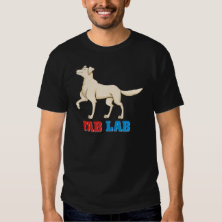 Fabulous Labrador Retriever Tees