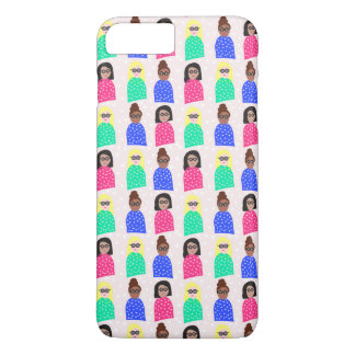 Fabulous Ladies - iphone 7 plus/8 plus iPhone 8 Plus/7 Plus Case