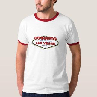 Fabulous Las Vegas DAD T Shirt