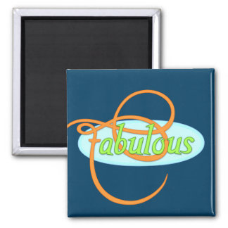 Fabulous Magnet