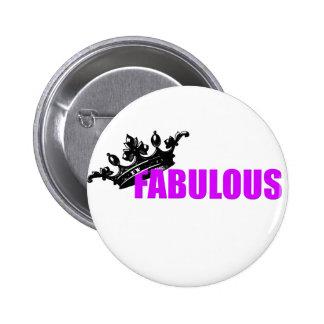 Fabulous Product Pin