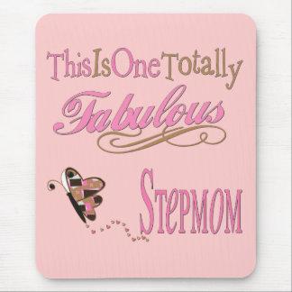 Fabulous Stepmom Mouse Pad