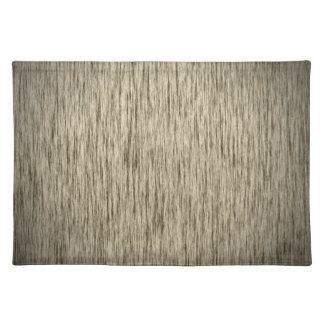 Fabulous Wood 2 Cloth Placemat