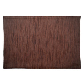 Fabulous Wood Placemat
