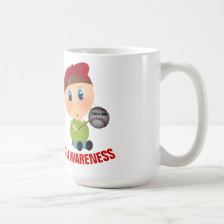 FAC ALS Awareness Mug