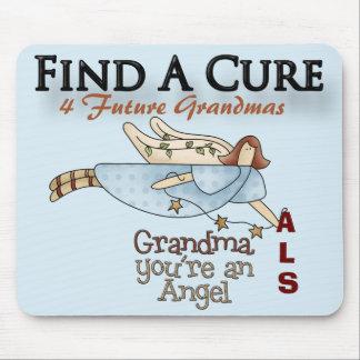 FAC Grandmas Mousepad