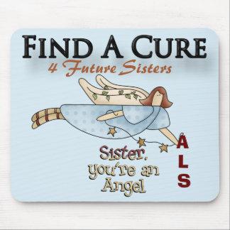 FAC Sisters Mousepad