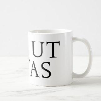 Fac Ut Vivas Mug