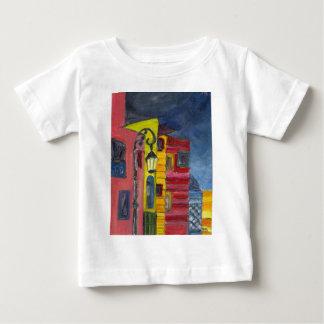 Facade Baby T-Shirt