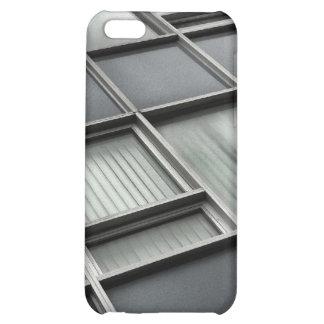 Facade iPhone 5C Cases