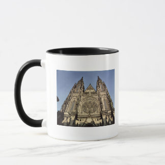 Facade of the Cathedral of St. Vitus Mug