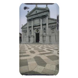 Facade of the church, built 1564-80, facade done i iPod Case-Mate case