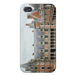 Facade of the Louis XII Wing, 1498-1503 iPhone 4/4S Case