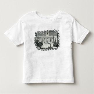 Facade of the Senatorial Palace, Rome Toddler T-shirt