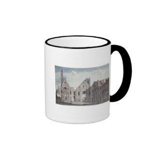 Facades of the Churches Mugs