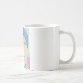 faccia brute coffee mug