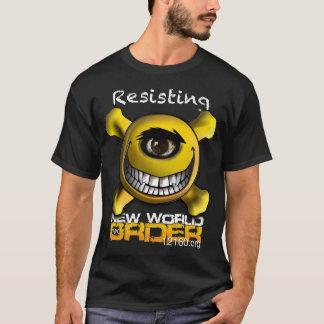 face12160_4cp T-Shirt