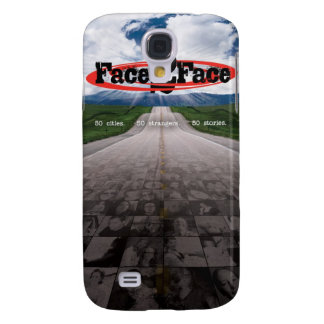 Face2Face iPhone 3 Case (road)