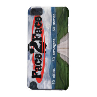 Face2Face iPod Touch Case (road)