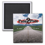 Face2Face Magnet (road)