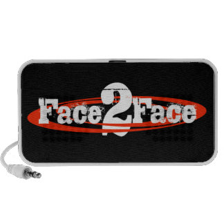 Face2Face Speakers