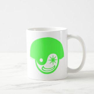 FACE 02 COFFEE MUG