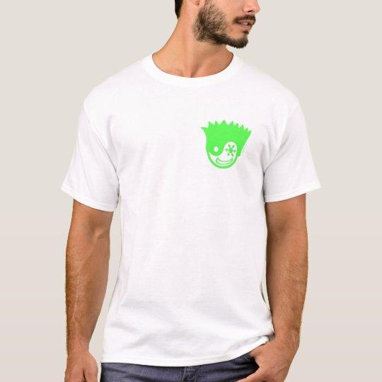 FACE 03 T-Shirt