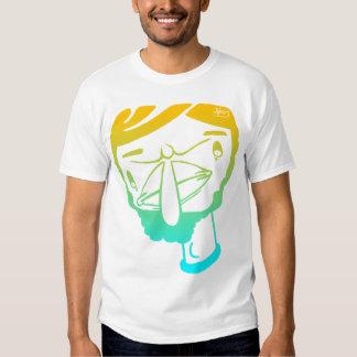 Face 1 t-shirt