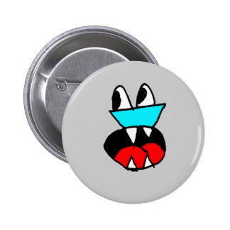 face 2 inch round button