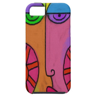 Face 3 iPhone 5 cases