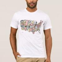 Face America T-Shirt