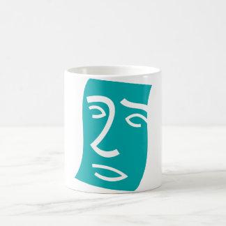Face Art Mug