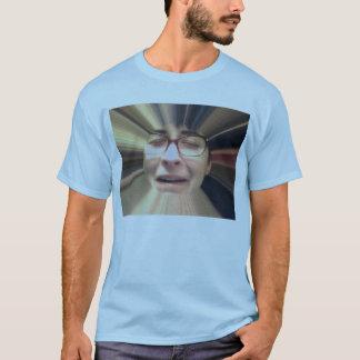 face beauty face T-Shirt
