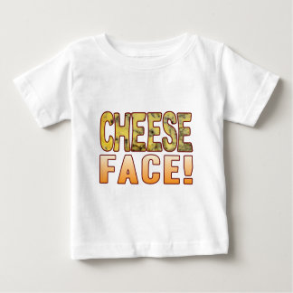Face Blue Cheese Baby T-Shirt