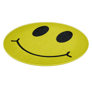 Face Classic Cutting Board