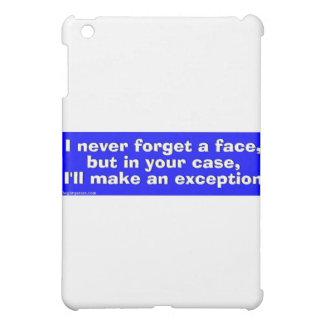 face cover for the iPad mini