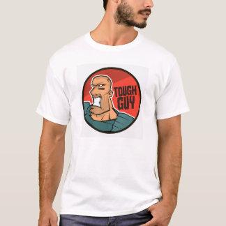 Face durão - Tough Guy T-Shirt