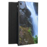Face In The Falls iPad Air Cases