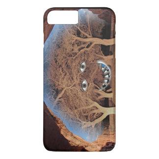 FACE IN THE TREES iPhone 8 PLUS/7 PLUS CASE