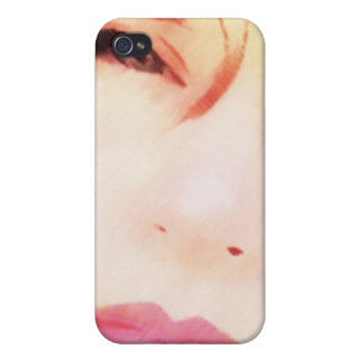 Face iPhone 4 Covers