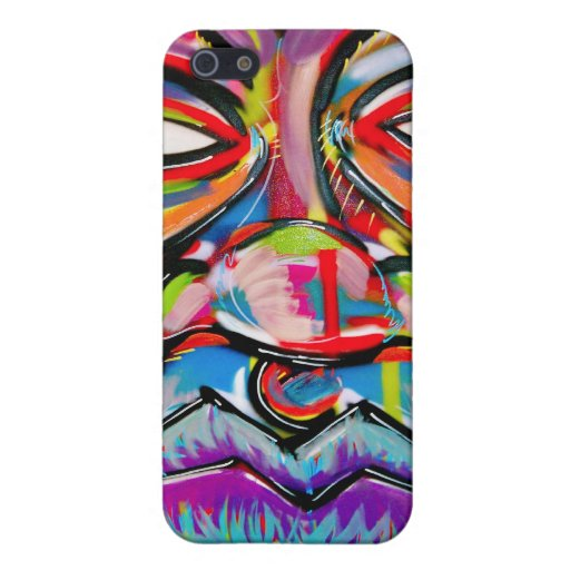 Face It iPhone 5 Cover