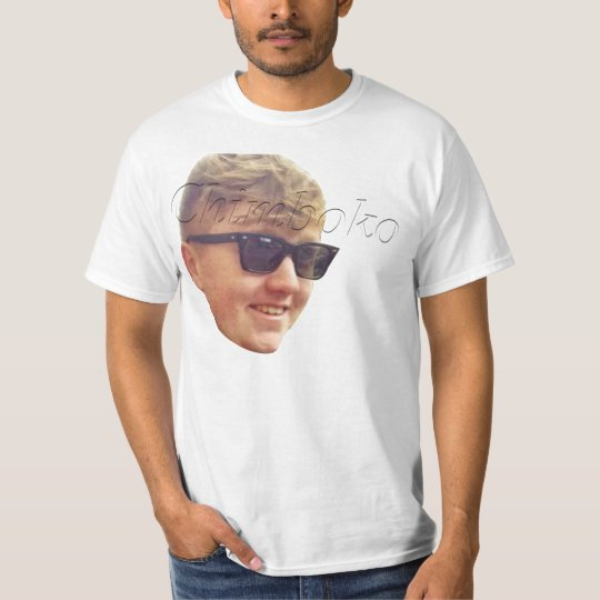Face it Tom, Chimboko T-Shirt